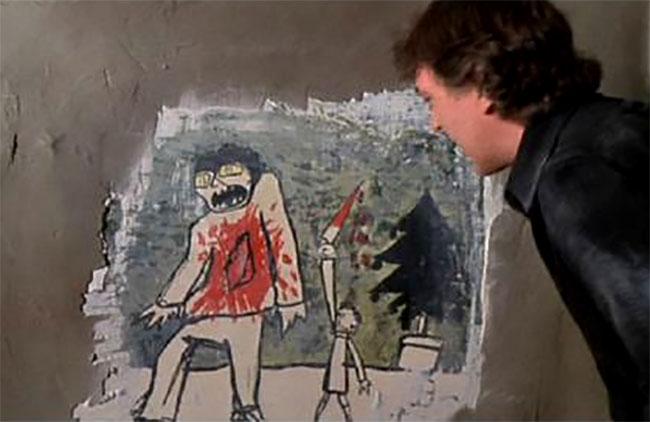 Profondo Rosso di Dario Argento | cinema condiviso
