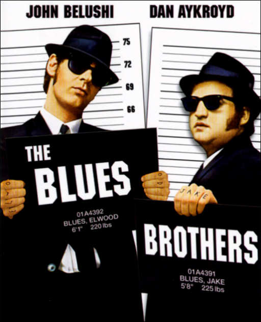 BluesBrothersPoster1