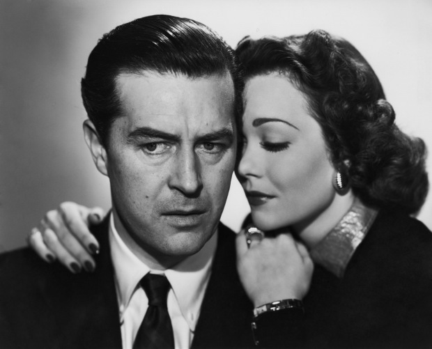 "Ray Milland and Jane Wyman starred as Don Birnam and Helen St. James in the 1945 Academy Award®-winning drama ""The Lost Weekend.""  Milland won the Lead Actor Oscar® for his role of alcoholic Don Birnam.  The film also won the Oscar for Best Picture at the 18th Academy Awards®. Restored by Nick & jane for Dr. Macro's High Quality Movie Scans Website: http:www.doctormacro.com. Enjoy!"